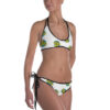 Best Damn Roofer Two Piece Bikini